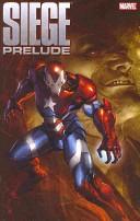 Siege Prelude TPB