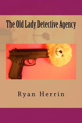 The Old Lady Detective Agency