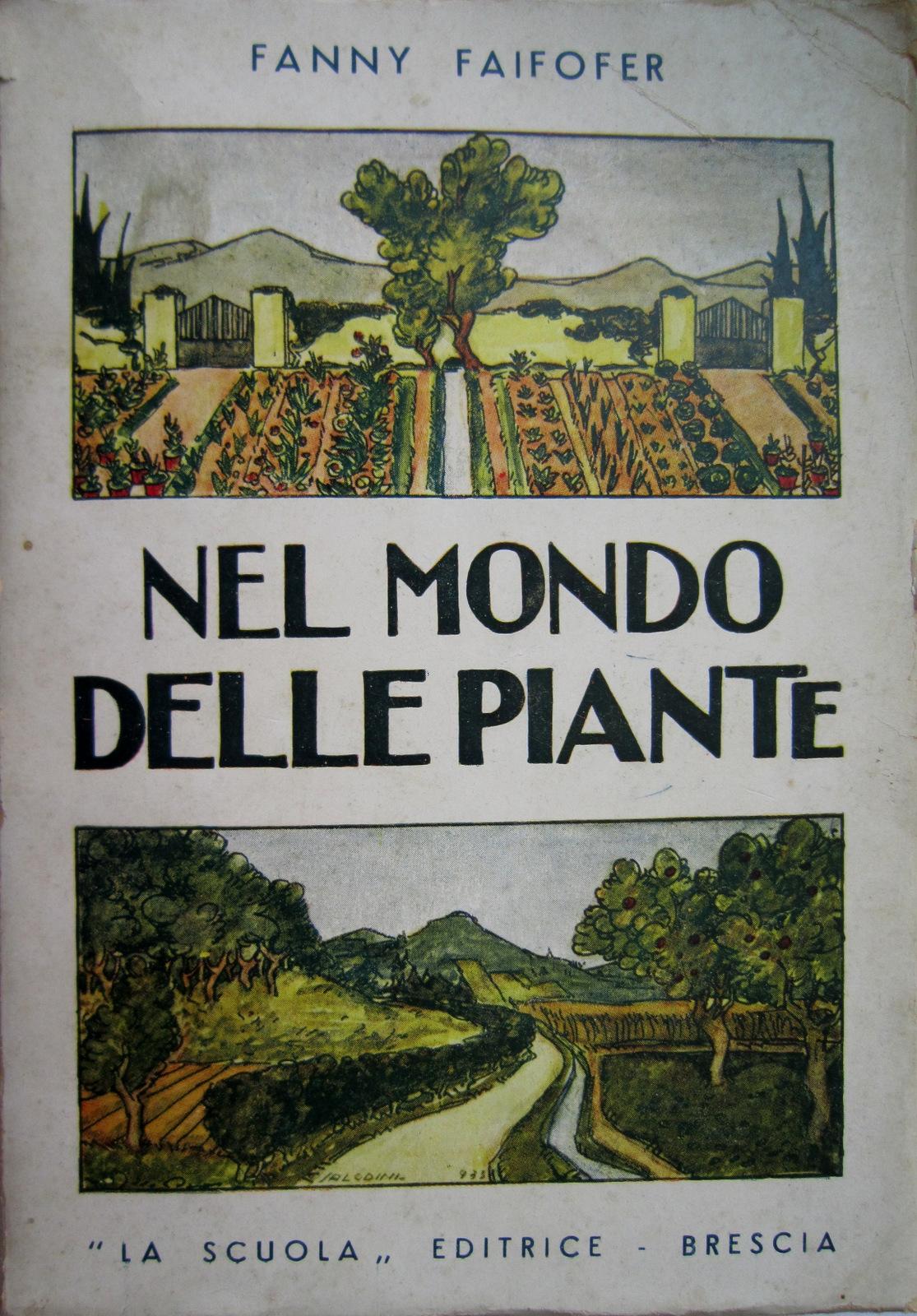 Nel mondo delle piante