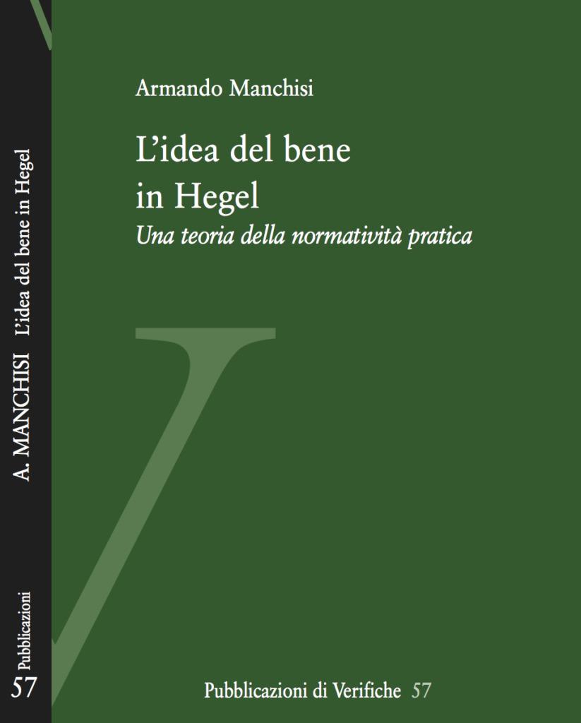 L'idea del bene in Hegel