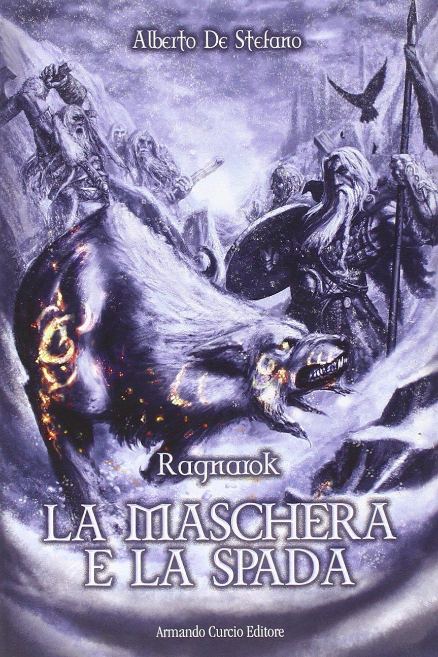 Ragnarok - La maschera e la spada