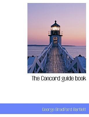 The Concord guide book