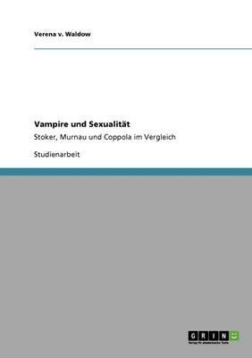 Vampire und Sexualität