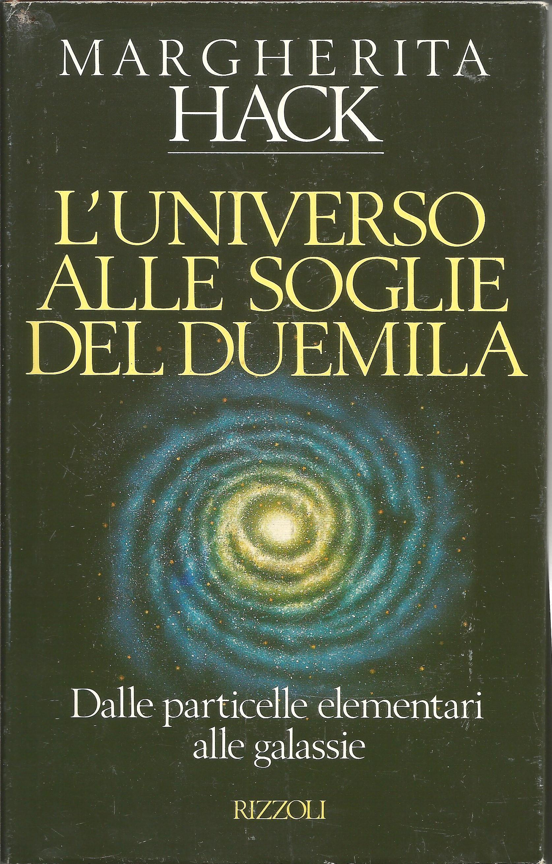 L'universo alle sogl...