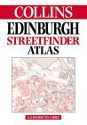 Edinburgh Streetfinder Atlas