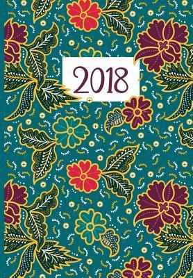 2018 Planner (Organizer) Weekly/Monthly