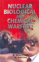 Nuclear Biological And Chemical Warfare