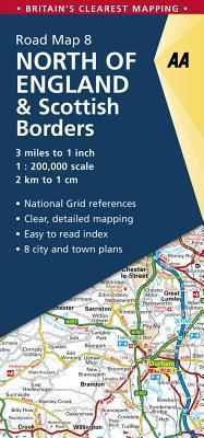 Aa North of England ...