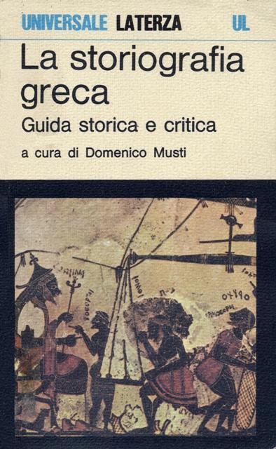 La storiografia grec...