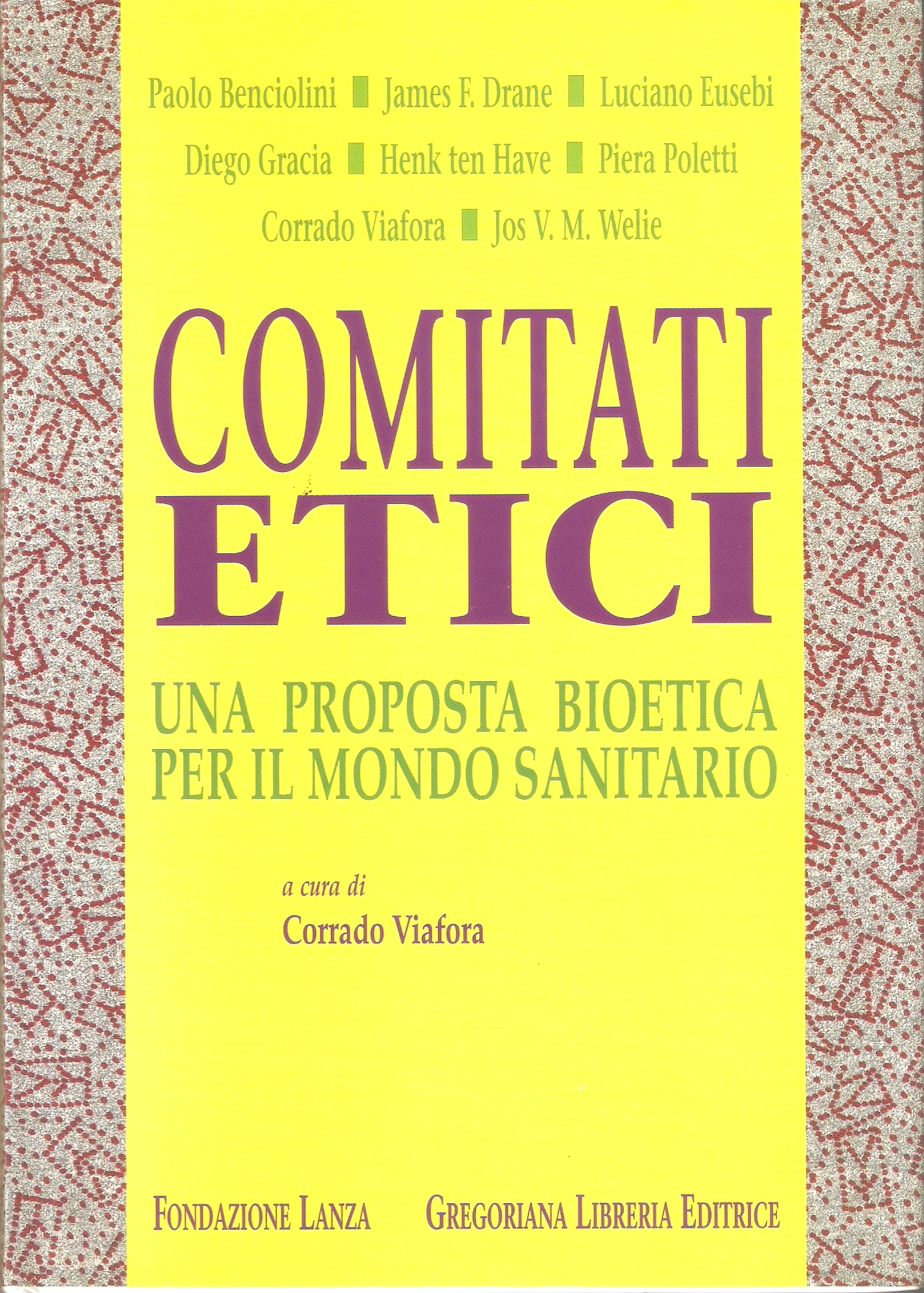 Comitati etici