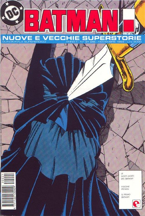 Batman n. 28