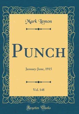 Punch, Vol. 148