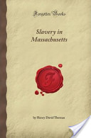 Slavery in Massachus...