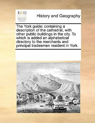 The York Guide