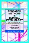 Research Methods in ...
