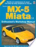 Mazda MX-5 Miata 1.8