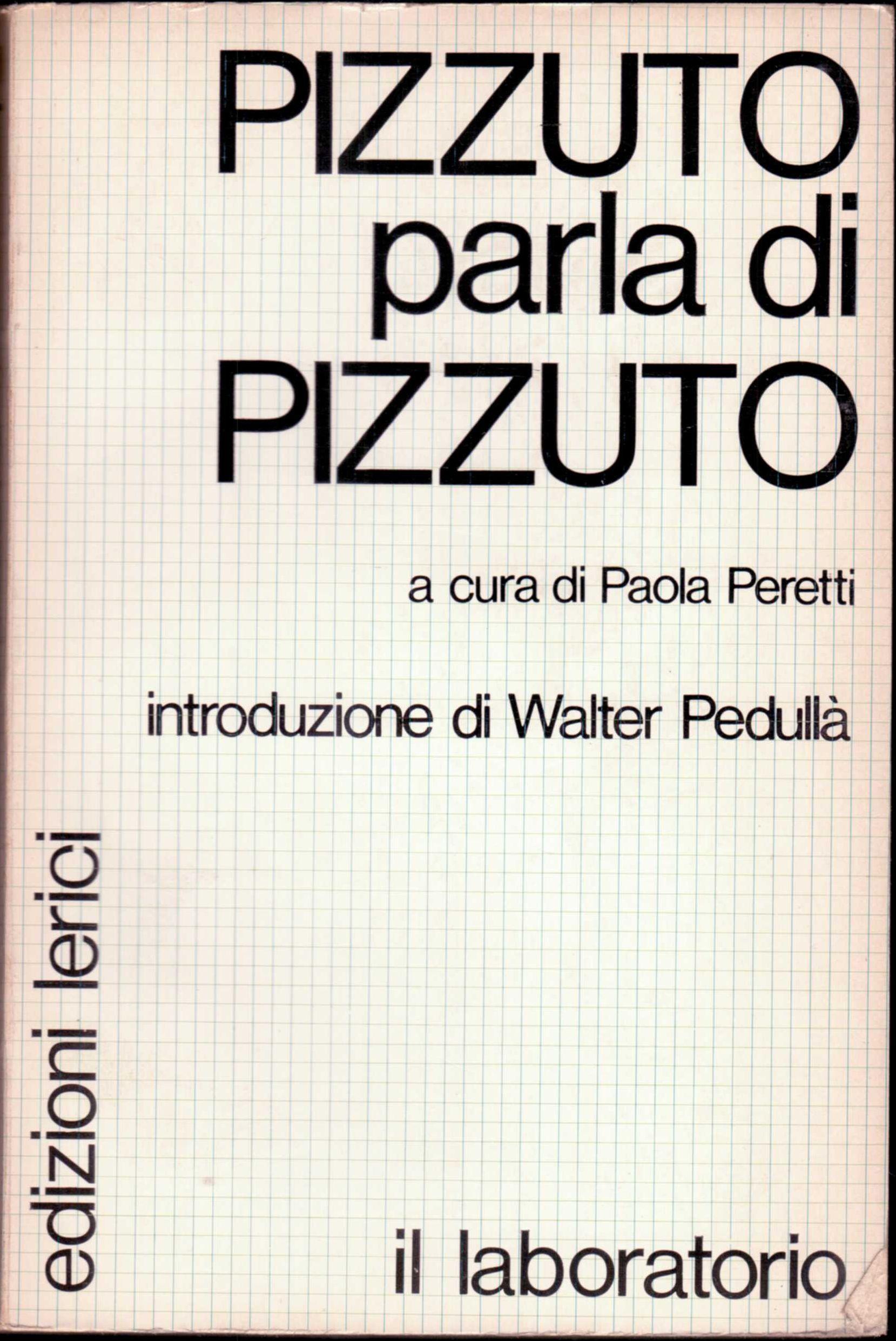 Pizzuto parla di Pizzuto