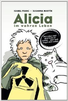 Alicia: Im wahren Leben