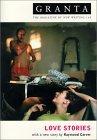 Granta 68 - Love Stories