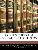Corpus Poeticum Boreale