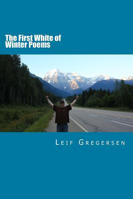 The First White of Winter Poems