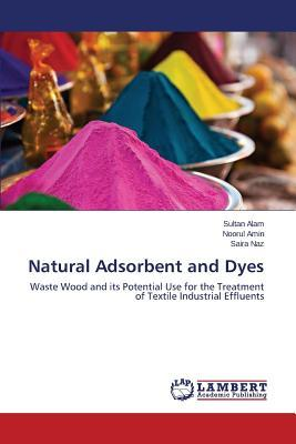 Natural Adsorbent and Dyes