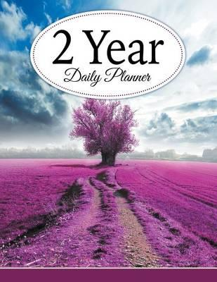 2 Year Daily Planner