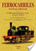 MANUAL MILITAR DE FERROCARRILES