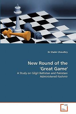 New Round of the 'Great Game'