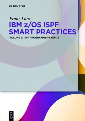 Ispf Programmer's Guide