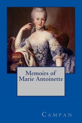 Memoirs of Marie Ant...