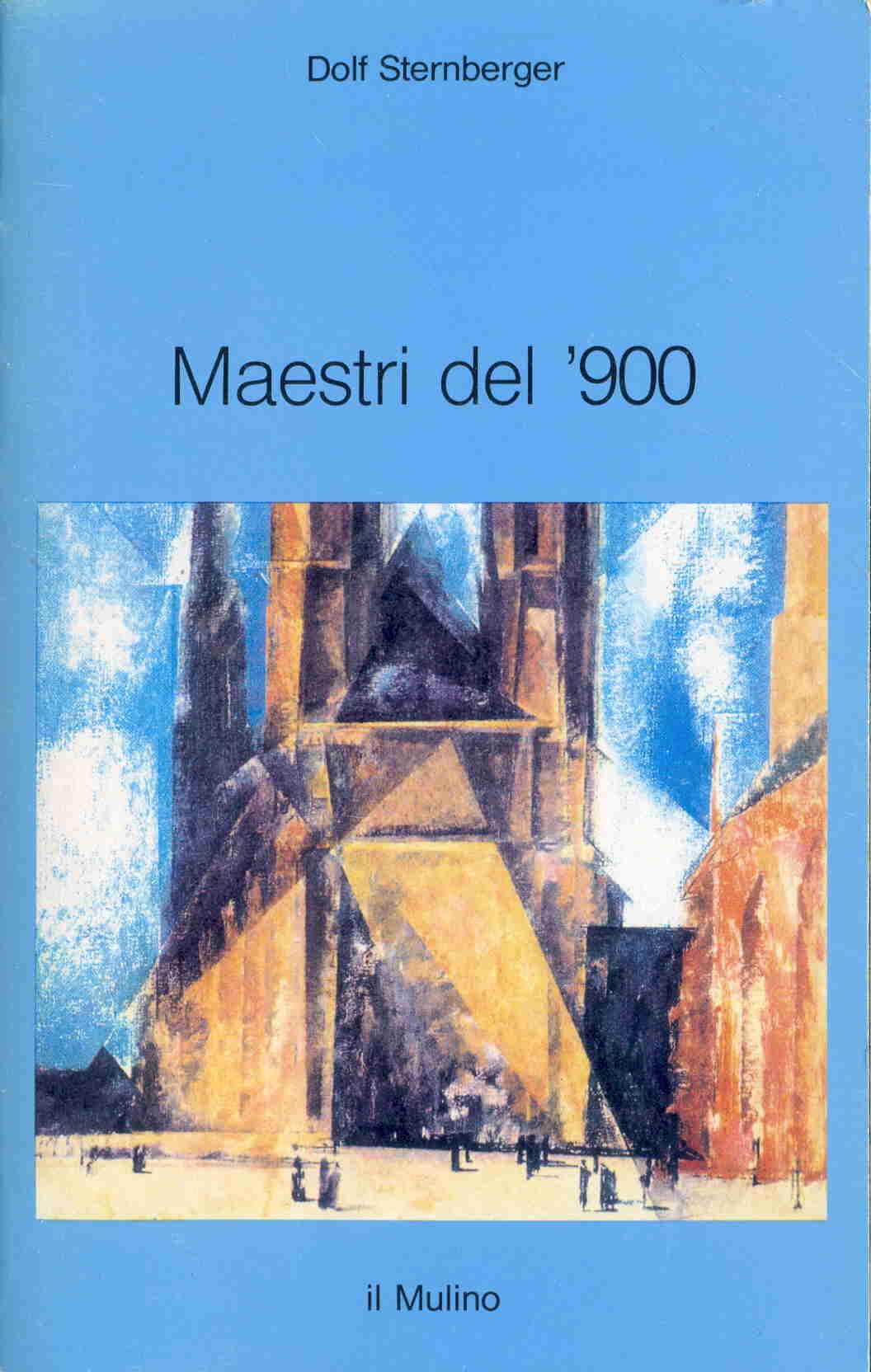 Maestri del '900