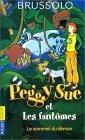 Peggy Sue et les Fantômes, tome 2