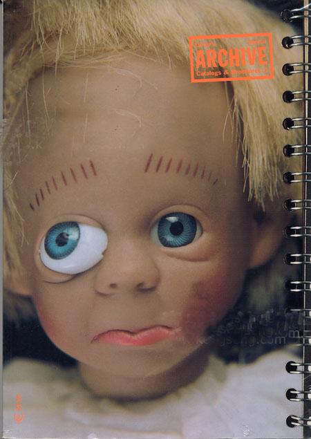 Lurzer's Archive Special Catalogs & Brochures 1