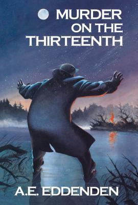 Murder on the Thirteenth