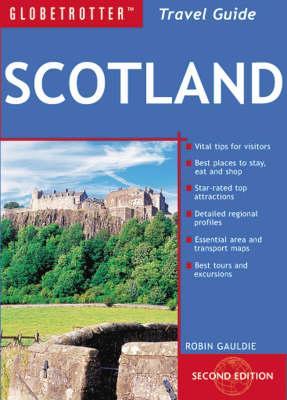 Globetrotter Scotland Travel Pack