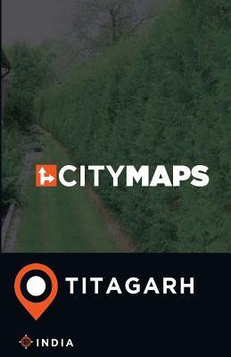 City Maps Titagarh India