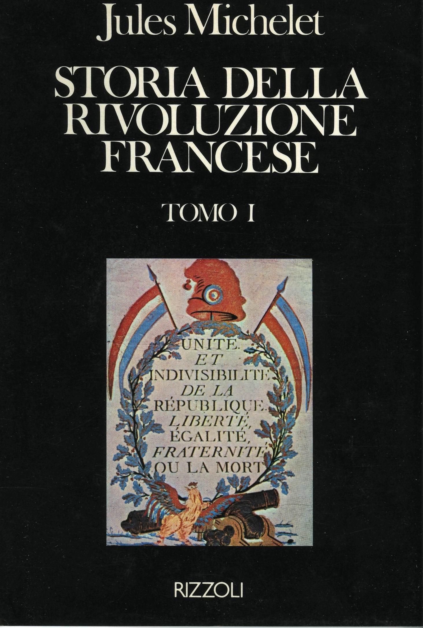 Storia della rivoluz...