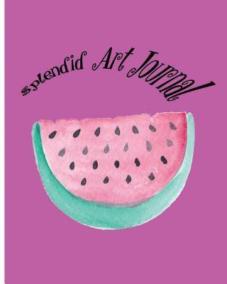 Splendid Art Journal