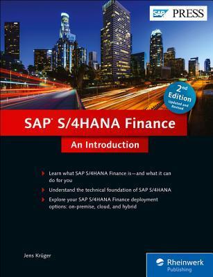 SAP S/4HANA Finance