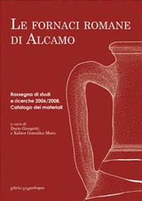 Le fornaci romane di Alcamo