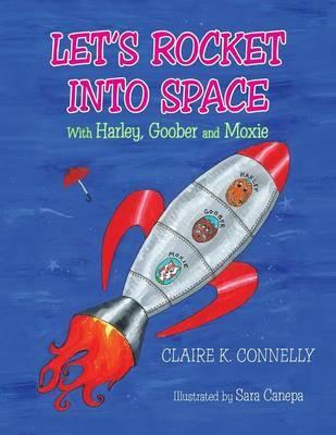 """Let's Rocket Into Space"""