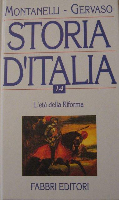 Storia d'Italia - volume 14