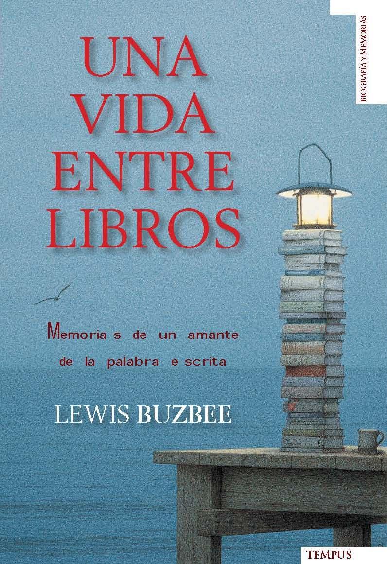 Una vida entre libros