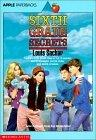 Sixth Grade Secrets