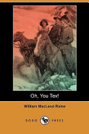 Oh, You Tex! (Dodo Press)