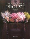 L'art de vivre au temps de Proust