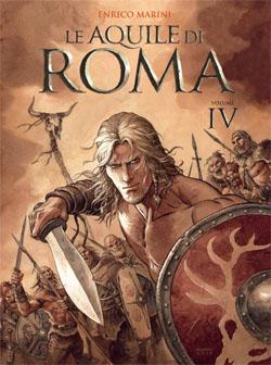 Le Aquile di Roma Vol. 4