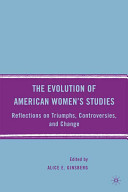 The evolution of American women's studies