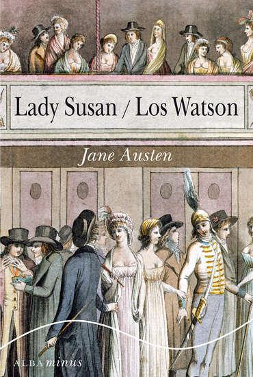 Lady Susan; Los Watson